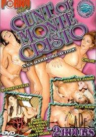 Cunt of Monte Cristo Porn Video