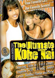 Ultimate Kobe Tai, The Porn Video