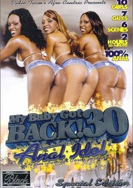My Baby Got Back 30 Porn Movie