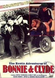 Erotic Adventures of Bonnie & Clyde, The