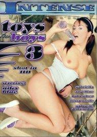 Toys Then Boys 3