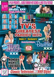 TV's Greatest Parody Hits