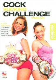 Cock Sucking Challenge Vol. 12