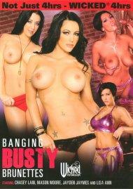 Banging Busty Brunettes