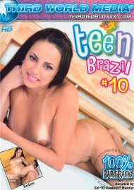 Teen Brazil #10 Porn Video
