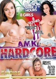 AMK Hardcore Porn Video