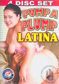 Pump A Plump Latina