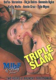 Triple Slam Porn Video