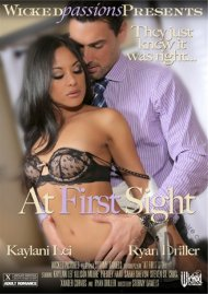At First Sight Porn Video