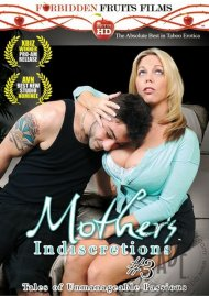 Mother's Indiscretions #3 image