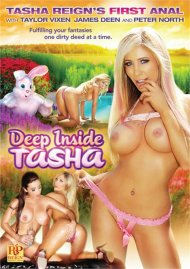 Deep Inside Tasha Porn Video