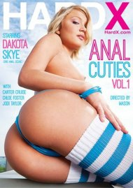 Anal Cuties Vol. 1