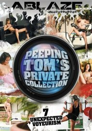 Peeping Tom's Private Collection