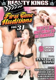 First Time Auditions Vol. 31 Porn Video