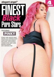 Finest Black Porn Stars Porn Video