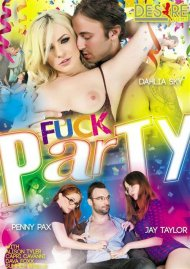 Fuck Party Porn Video