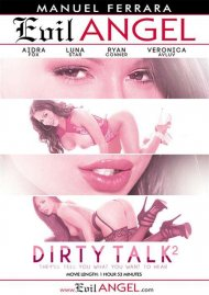 Dirty Talk 2 Porn Movie