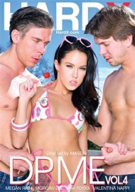 DP Me Vol. 4 Porn Movie
