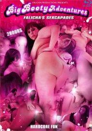 Big Booty Adventures - Falicha's Sexcapades Porn Video