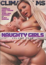 Naughty Girls 4