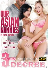 Our Asian Nannies Porn Video