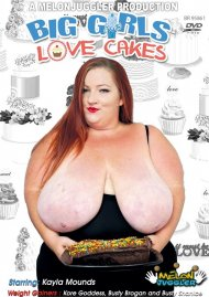 Buy Big Girls Love Cakes
