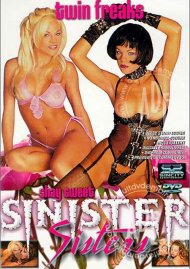 Sinister Sisters Porn Video