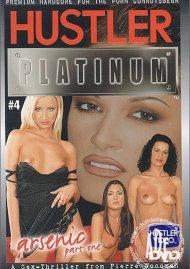 Buy Hustler Platinum: Arsenic