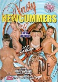 Nasty Newcummers 17 Porn Video