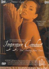 Improper Conduct Porn Video