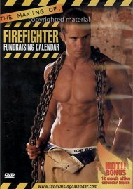 Making Of The Firefighter Fundraising Calendar, The