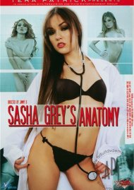 Sasha Grey's Anatomy Porn Video