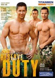 Reserve Duty