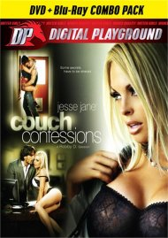 Couch Confessions (DVD + Blu-ray Combo)