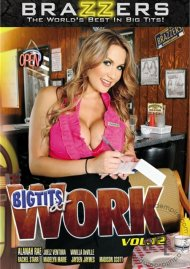 Big Tits At Work Vol. 12 Porn Video