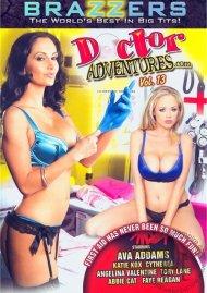 Doctor Adventures Vol. 13 Porn Video