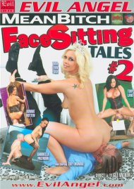 Face Sitting Tales #2