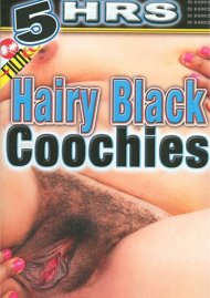 Hairy Black Coochies image