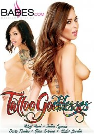 Tattoo Goddesses Porn Video