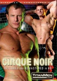 Cirque Noir Director's Cut