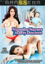Nympho Nurses and Dirty Doctors Porn Movie