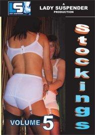 Stockings Vol. 5 Porn Video