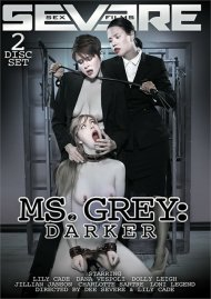 Ms. Grey 2: Darker