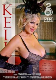 Kelly Vol. 5 Porn Movie