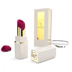 Womanizer 2Go - White/Gold