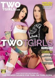 Two TGirls Vol. 2