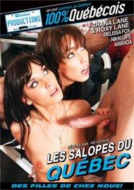 Les Salopes Du Quebec Porn Video