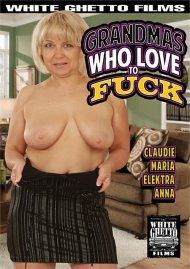 Grandmas Who Love To Fuck Porn Video