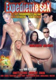 Expediente Sex Porn Video