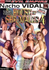 House Of She-Males 4